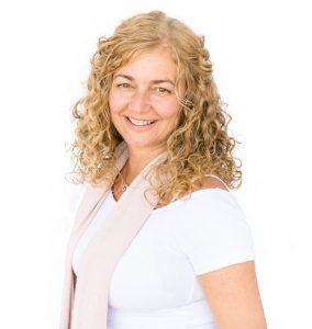 Ana Fernández coaching