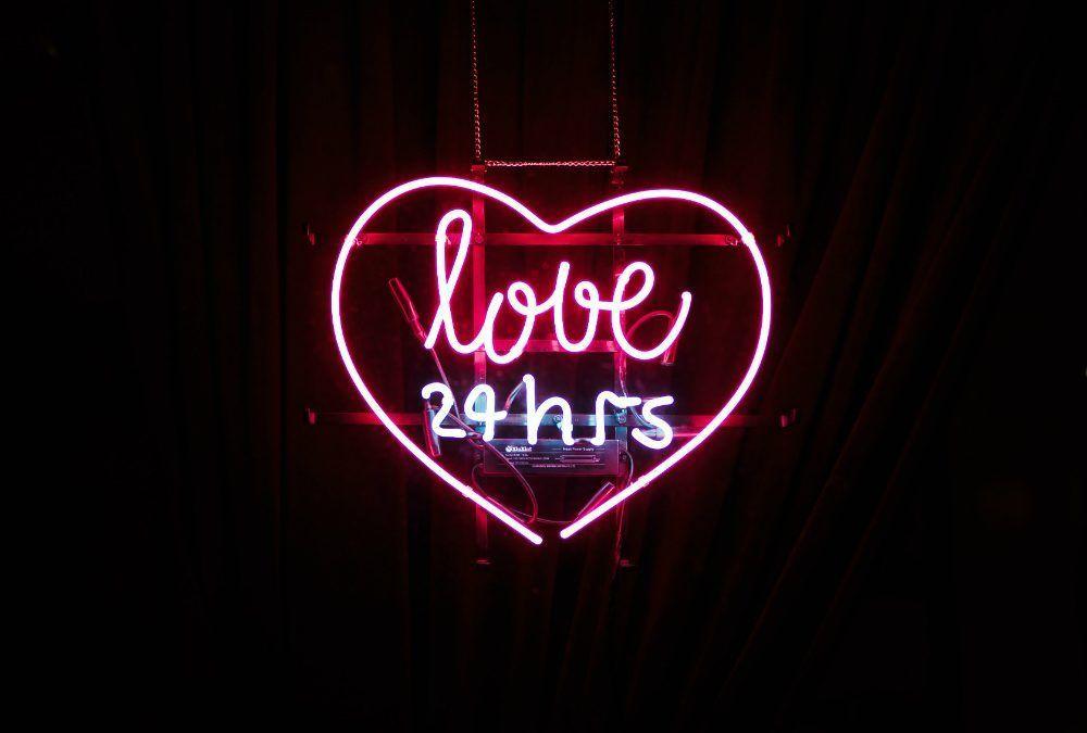 Amar es una acción: 7 verbos para mejores relaciones