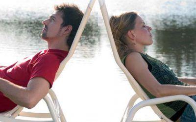 ¡Socorro! Conflictos en pareja tras las vacaciones de verano